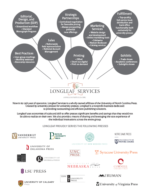 Longleaf Services 2019 Distro