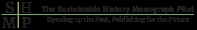 shmp Logo
